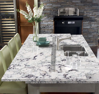 CAMBRIA QUARTZ COUNTERTOPS: Pure Natural Quartz. Variation In The Natural  Stone (quartz) Color, Pattern, Size, Shape And Shade Are Inherent And  Unique ...
