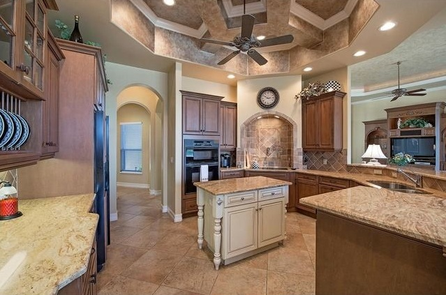 Copyright 2012: New Vision, Inc. | Granite Countertops Naples Florida | All  Rights Reserved.