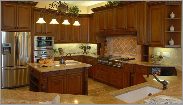 Kitchen Counter Tops 2 Simple Inspiration Design