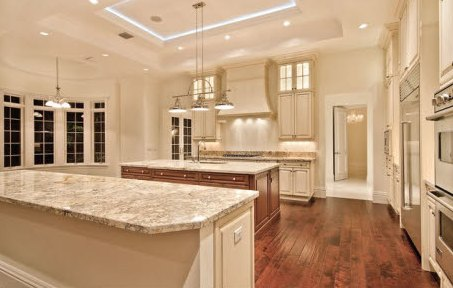 New Vision, Inc. The Premier Online Destination For Kitchen Countertops.  But Granite Countertops Doesnu0027t Just Concern Itself With Granite And  Kitchens.